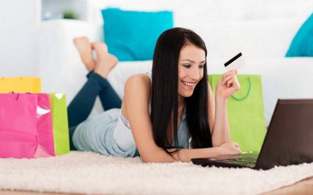 Son millennials minita de oro del e-commerce
