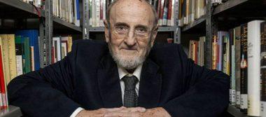 Álvaro Pombo cumple 78 años de vida con su novela La casa del reloj