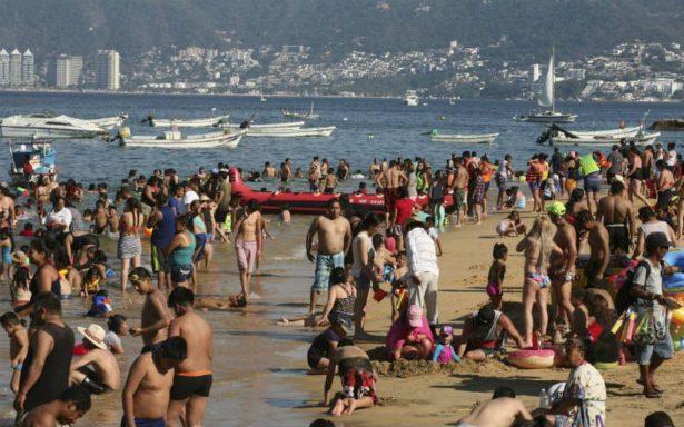 Desaprueba alcalde de Acapulco alerta emitida de EU