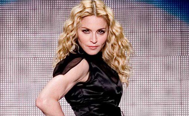 Universal Pictures prepara película sobre la vida de Madonna