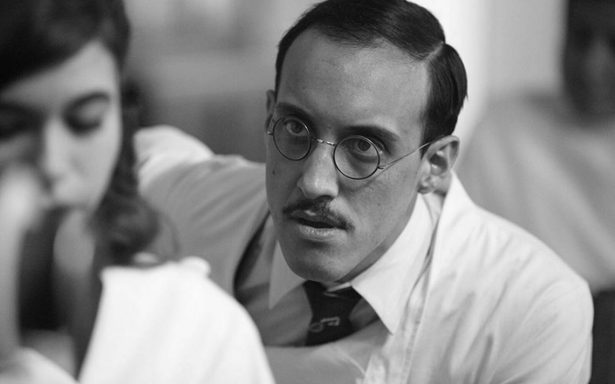 """Director mexicano José Buil presenta la cinta """"Los crímenes de Mar del Norte"""""""