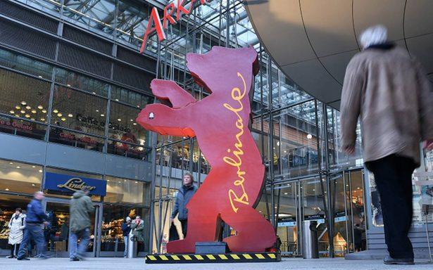 El #MeToo con asiento especial también en la Berlinale