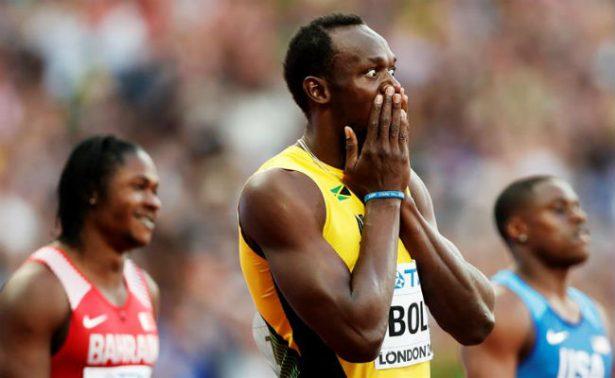 Justin Gatlin vence a Bolt y es campeón del mundo en 100 mts. planos