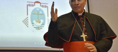 Nuevo Arzobispo de México pide diálogo durante proceso electoral del 2018