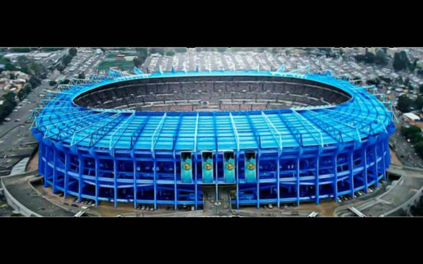 Locura por boletos para el debut de Cruz Azul en el Azteca