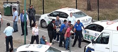 Balacera en Ciudad Universitaria deja dos muertos