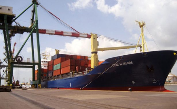 Exportaciones mexicanas crecieron 11.2% en el primer trimestre; es su mayor avance en seis años