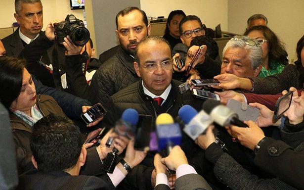 Desmantelar el cártel Jalisco Nueva Generación es el principal objetivo: Navarrete Prida