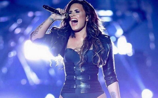 Demi Lovato regresa a México. Checa aquí fechas y precios