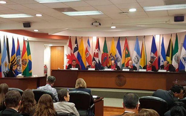 Chicas, lo logramos: mexicanas que declaran ante la CorteIDH por caso Atenco