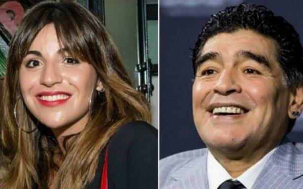 Hija de Maradona podría ir a prisión