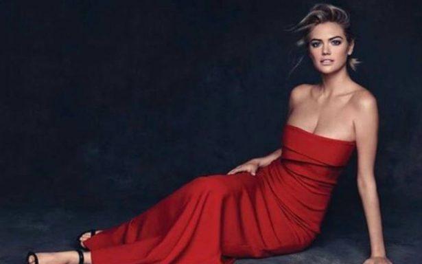 Tiembla la industria de la moda. Kate Upton acusa al cofundador de Guess de acoso sexual