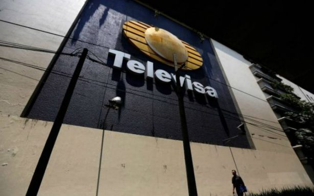 Acciones de Televisa caen a su peor nivel en cuatro años, apuntan a quinta semana de pérdidas