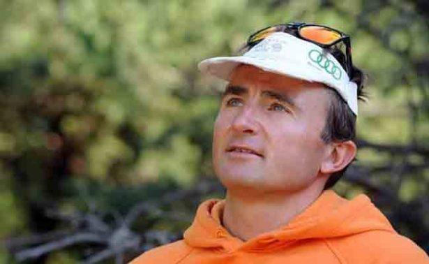 Muere el alpinista suizo mientras se entrenaba en el Himalaya