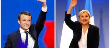 Se complica el panorama político-electoral para Emmanuel Macron