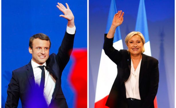 Nace frente republicanoen Francia contra Marine Le Pen