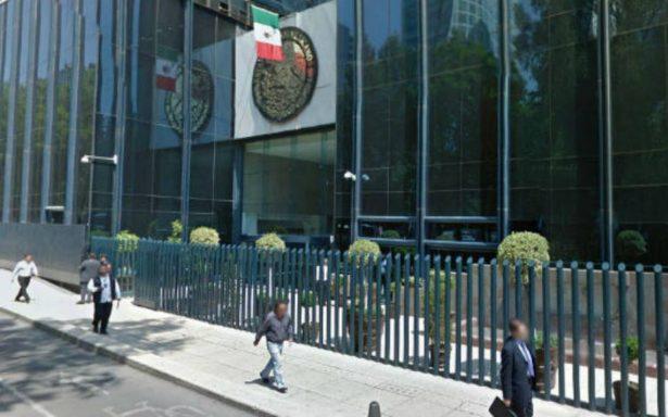 PGR bloquea 135 cuentas por casos de lavado y terrorismo