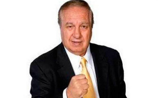Fallece Jorge 'Che' Ventura, icono del periodismo deportivo