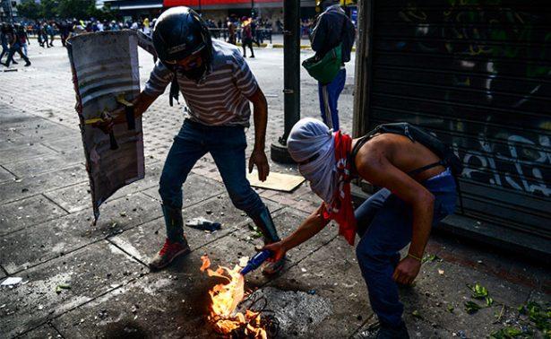 Italia y España intervienen con fuerza en la grave crisis en Venezuela