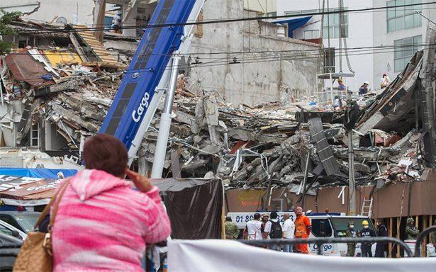 En seis meses se debe tener lista la reconstrucción de la capital