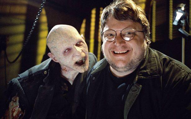 El cine me salvó la vida: Guillermo del Toro habla en entrevista para El Sol de México