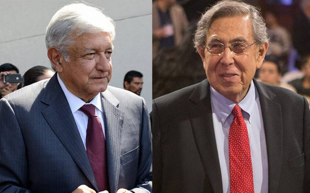 AMLO confirma que se reunió con Cuauhtémoc Cárdenas: hablamos sobre la Reforma Energética