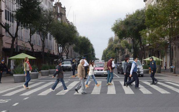 Día Mundial sin Auto: aquí las calles que estarán cerradas en la CDMX