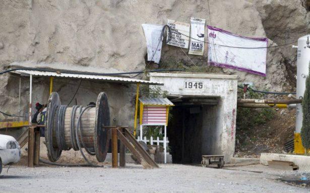 Paran operaciones de mina en Santa Bárbara