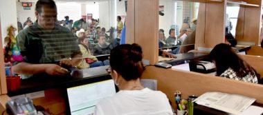 Lleva Zacatecas 520 millones de pesos recaudados