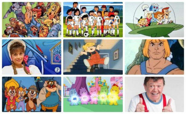 #DíaDelNiño: 10 programas infantiles que seguro recuerdas