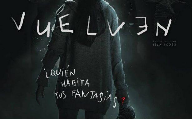 """Vuelven"", la cinta mexicana de terror gana premio en Panic Film Fest"
