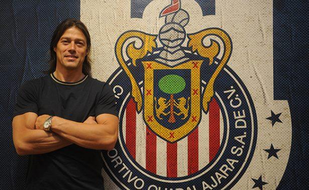"""Matías Almeyda dedica la Copa MX a los """"Chivahermanos"""""""
