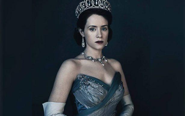 ¡La reina ya está aquí! Lanzan tráiler de la segunda temporada de 'The Crown'
