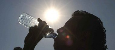 Prevén temperaturas de más de 45 grados en ocho estados del país