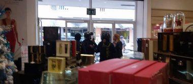 Tiroteo causa alarma en Xalapa