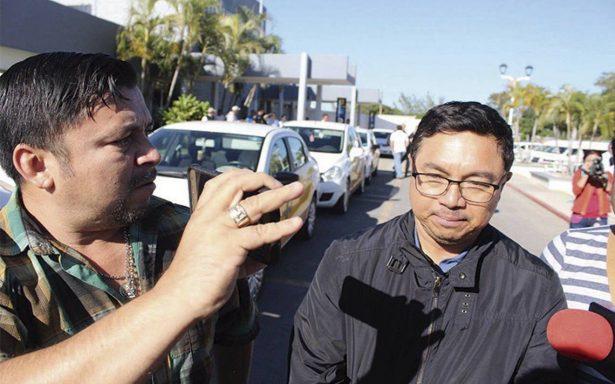 Tras 52 días en prisión, liberan a extesorero de Roberto Borge
