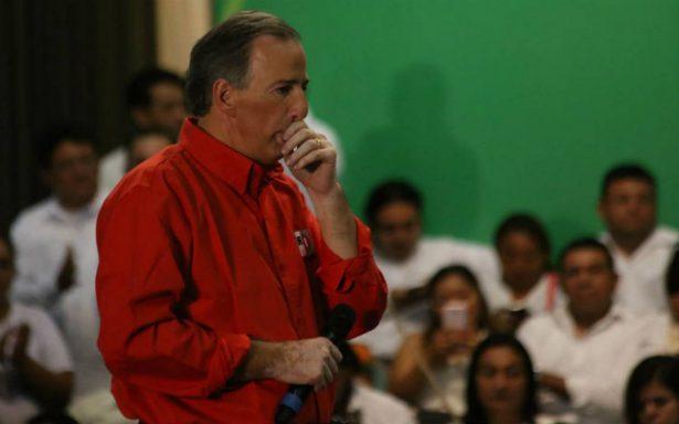 Meade llevará a Campeche al mapa mundial del turismo