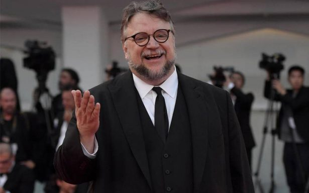 """The Shape of Water"", cinta de Guillermo del Toro, cautiva en festival londinense"