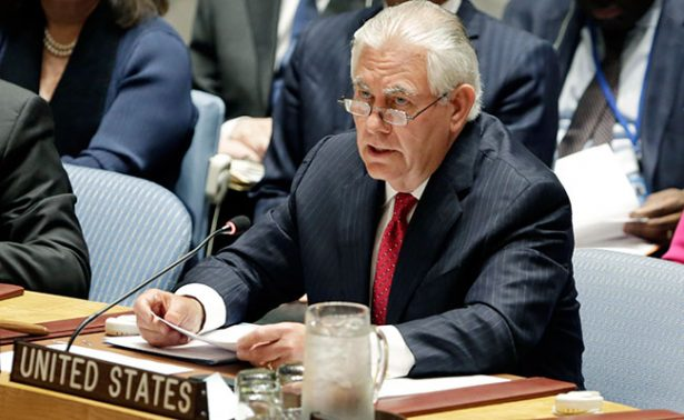 Paciencia con Corea del Norte ha terminado, advierte EU en ONU