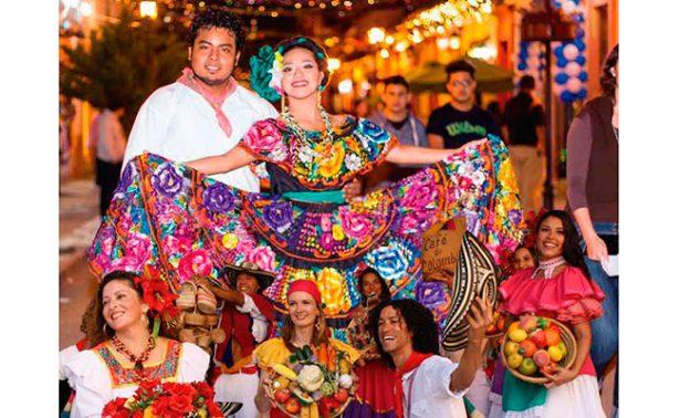 Así celebran el Día Internacional de la Danza