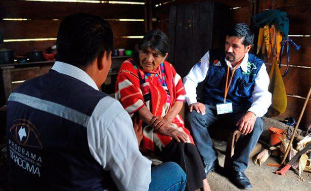México, el primero en América en eliminar enfermedad causante de ceguera