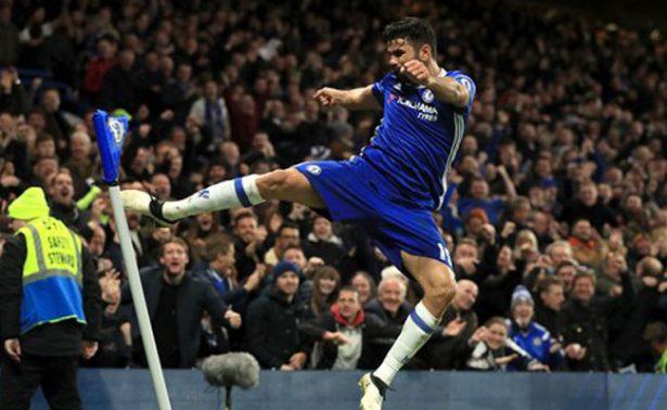 Chelsea, imparable: empata récord de 13 victorias consecutivas
