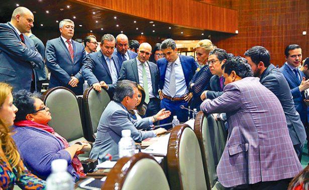 WOLA y ONG's se manifiestan contra la Ley de Seguridad Interior