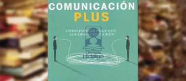 "Literatura: ""Comunicación Plus"""