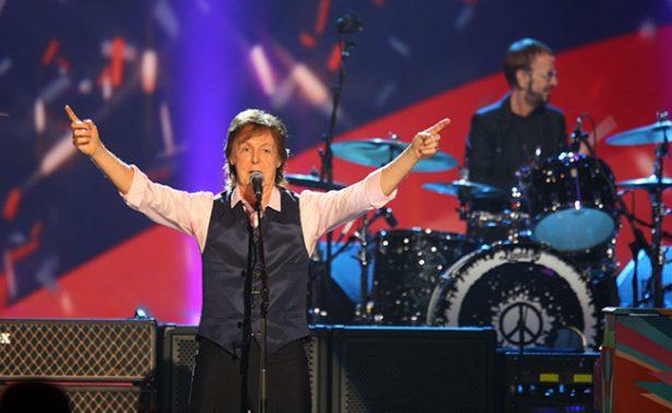 Paul McCartney prepara gira por los Estados Unidos