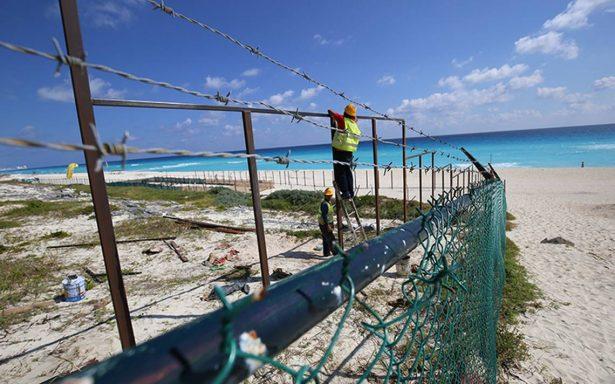 Empresarios cuentan con permisos para construir hotel en Cancún