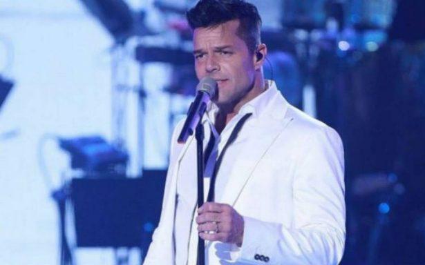 ¡Llegó el día! Ricky Martin hará vibrar hoy el Zócalo de la CDMX