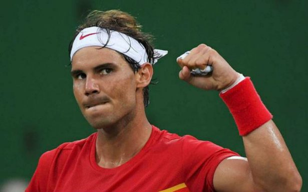 Rafa Nadal reaparece con derrota en Melbourne