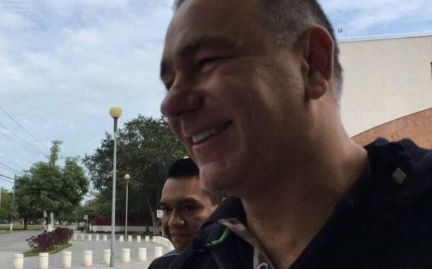 Vinculan a proceso a empresario y aspirante a precandidato independiente Carlos Mimenza