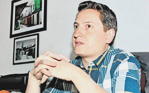 Néstor Núñez, alcalde electo de Cuauhtémoc, rechaza militarizar el barrio de Tepito